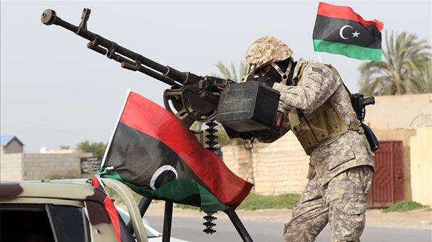 Libya'daki çatışmalarda ölü sayısı 106'ya yükseldi