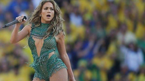 Jennifer Lopez 20 dakikada 2 milyon dolar kazandı
