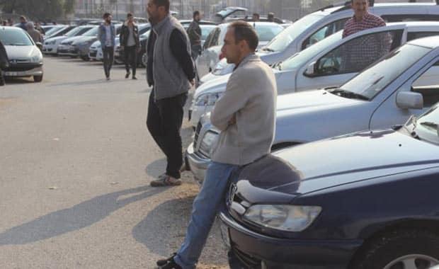 ÖTV indirimi ikinci el otomobilleri vurdu