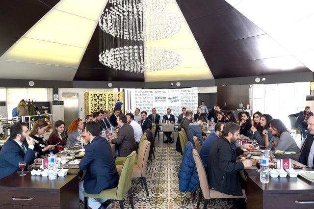 TRT Genel Müdürü Eren: Malatya Kültürel Zenginliği Olan Bir Şehir