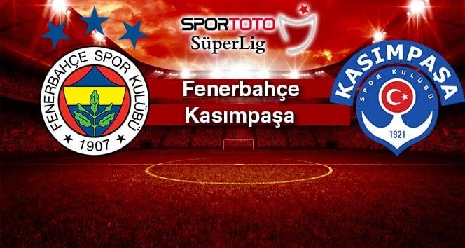 CANLI İZLE   Fenerbahçe – Kasımpaşa şifresiz canlı izle   Fenerbahçe – Kasımpaşa şifresiz veren kanallar izle