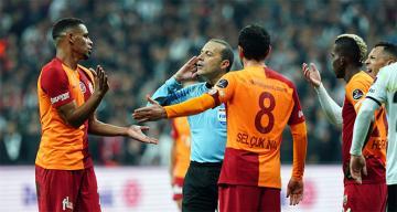 Galatasaray bu sezon 4. kez yenildi