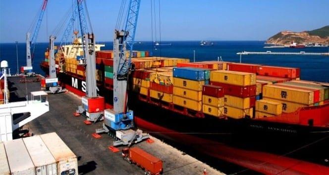 Kasım ayında ihracat 15 milyar 532 milyon dolar oldu