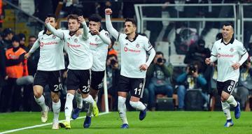 ÖZET İZLE | Beşiktaş 1-0 Galatasaray özet izle goller izle | Beşiktaş – Galatasaray kaç kaç?