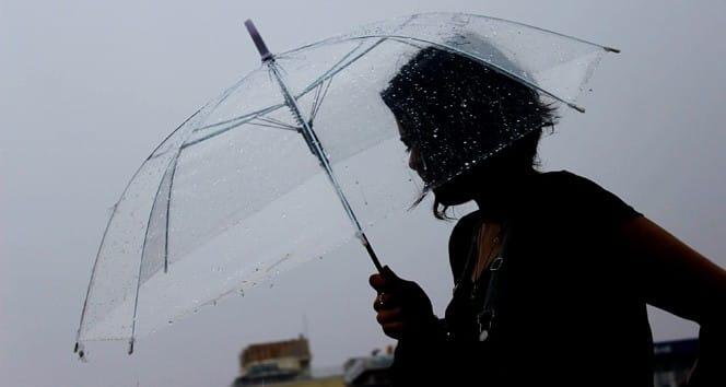Meterolojiden Düzce için şiddetli yağış uyarısı